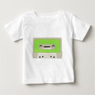 カセットテープ ベビーTシャツ