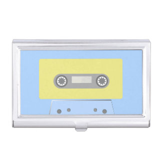 カセットテープ 名刺入れ