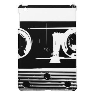 カセットテープ iPad MINIカバー