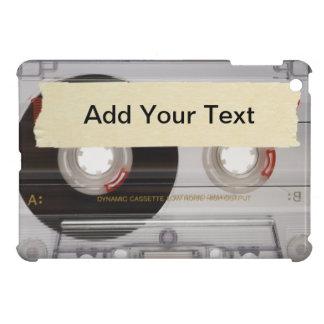 カセットテープ iPad MINI カバー