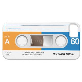 カセットテープ iPhone SE/5/5s ケース