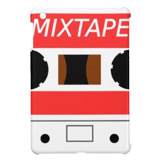 カセットMixtape iPad Miniカバー