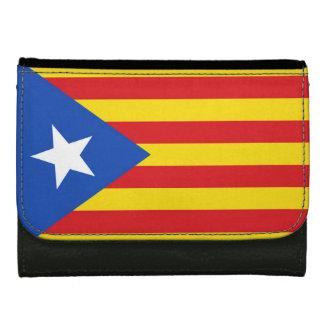 カタロニアの旗 ウォレット