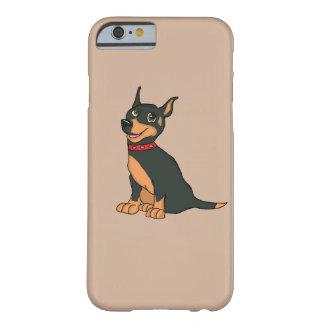 カッコいい、かわいいおよびおもしろいのカスタムなiPhoneのケース Barely There iPhone 6 ケース
