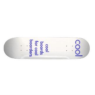 カッコいい オリジナルスケートボード
