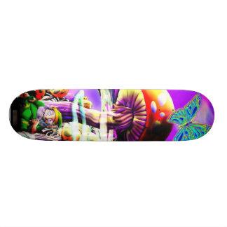 カッコいい スケートボード