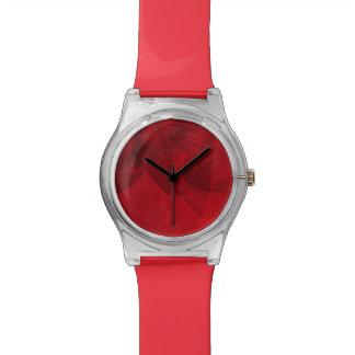 カッコいい、ユニークでモダンで粋なデザインの芸術 腕時計