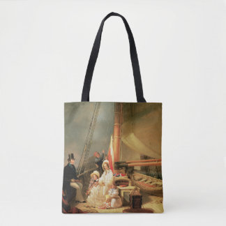 カッターのゲリラの区家族 トートバッグ
