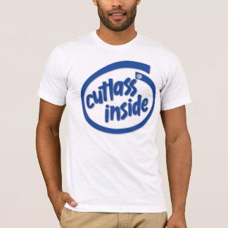 カットラスのワイシャツ Tシャツ
