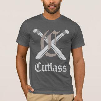 カットラス Tシャツ