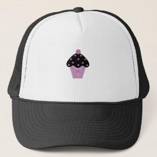 カップケーキのおもしろいの帽子、帽子、ギフトのアイディア キャップ