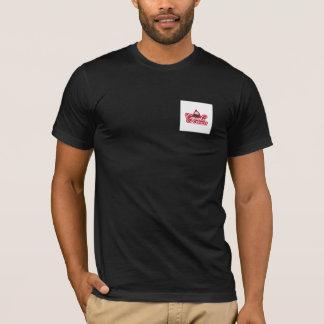 カップケーキのキャバレーのTシャツ、最愛の人! Tシャツ
