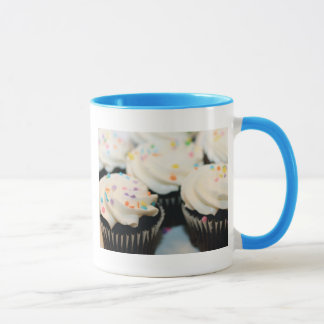 カップケーキのコーヒー・マグ マグカップ