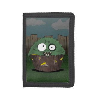 カップケーキのゾンビの財布