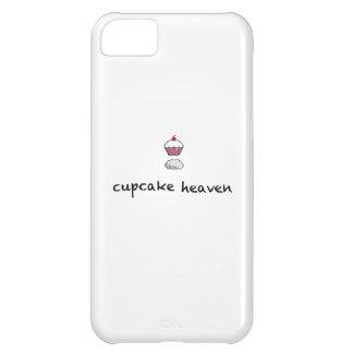 カップケーキの天国 iPhone5Cケース