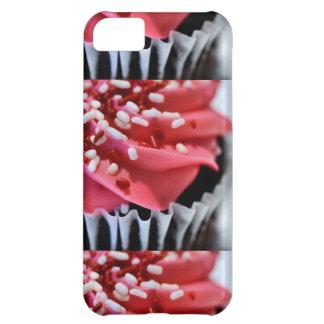 カップケーキのiphone 5の場合 iPhone5Cケース