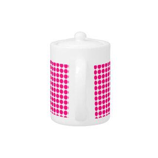 カップケーキシリーズ1つのピンク