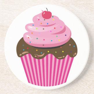 カップケーキ コースター