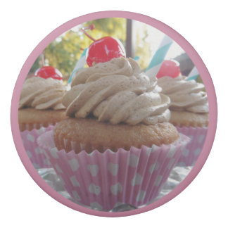 カップケーキ(ピンク) 消しゴム