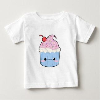 カップケーキ ベビーTシャツ
