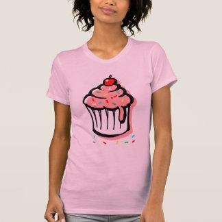 カップケーキ Tシャツ