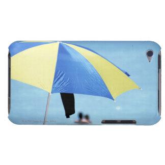 カップルの水泳、南Miami Beach、フロリダ Case-Mate iPod Touch ケース