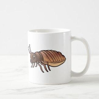 カテドラルのシロアリ コーヒーマグカップ