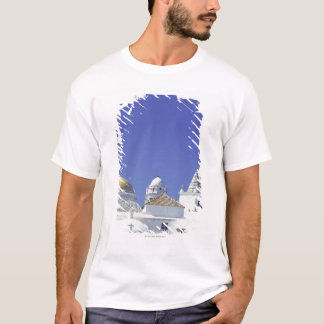 カディス、スペインのカディスのカテドラル Tシャツ