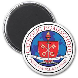 カトリック教のHomeschoolの頂上の磁石 マグネット