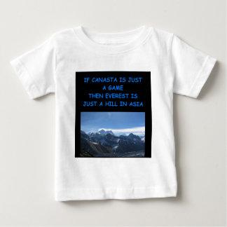 カナスタの冗談1 ベビーTシャツ