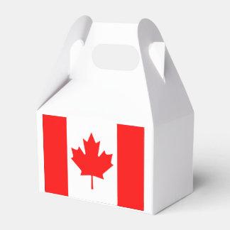 カナダのかえで フェイバーボックス