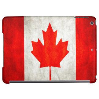 カナダのグランジな旗