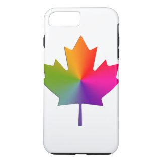カナダのプライド iPhone 8 PLUS/7 PLUSケース
