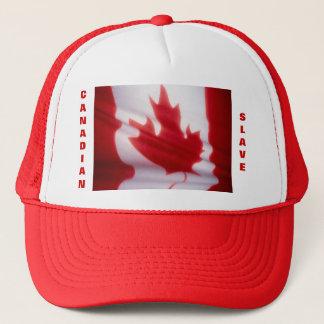 カナダの奴隷 キャップ