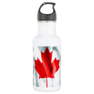 カナダの旗 ウォーターボトル
