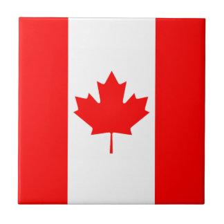 カナダの旗、カナダ タイル