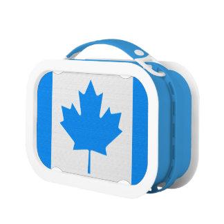 カナダの旗 ランチボックス