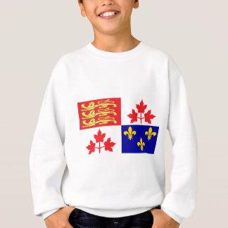 カナダの旗Proposal (1964年) スウェットシャツ