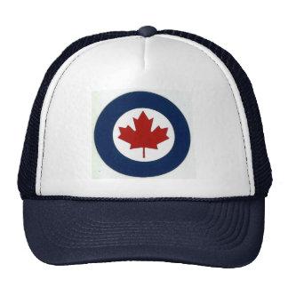 カナダの空軍 キャップ