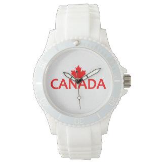 カナダの腕時計 腕時計