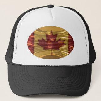 カナダの金ゴールドMapleLeaf -多様性の成功 キャップ