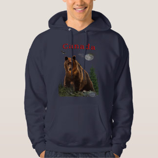 カナダのTシャツ パーカ