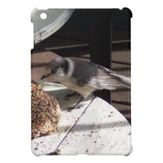 カナダカケスおよび鐘のiPad Miniケース iPad Miniケース
