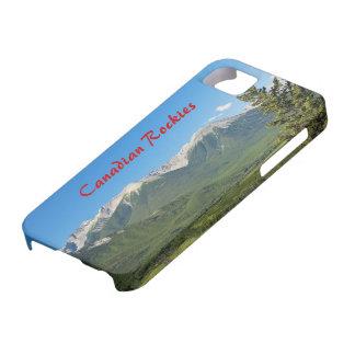 カナダ人ロッキー山脈Case mate iPhone SE/5/5s ケース