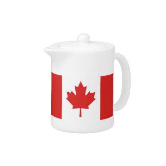 カナダ旗古典