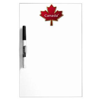 カナダ日 ホワイトボード