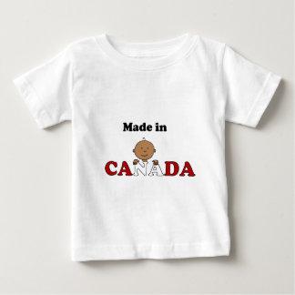 カナダ製民族のTシャツ ベビーTシャツ