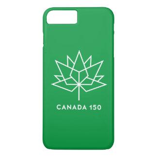 カナダ150のロゴ iPhone 8 PLUS/7 PLUSケース
