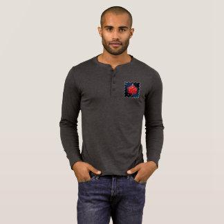 カナダ150の誕生祝いのカエデの葉 Tシャツ