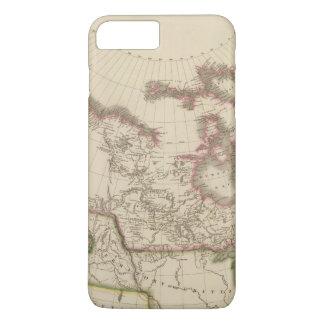 カナダ5 2 iPhone 8 PLUS/7 PLUSケース
